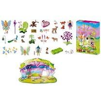 Playmobil Advent Calendar Unicorn Fairyland