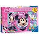 Ravensburger Disney Minnie Mouse Puzzle - 35 Pieces