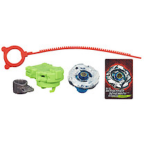 Beyblade Shogun Steel Battle Top - Berserker Behemoth