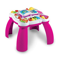 LeapFrog Learn and Groove Bilingual Musical Table