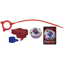 Beyblade Shogun Steel Battle Top - Samurai Ifrit