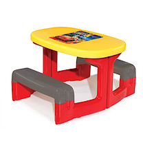 Smoby Disney Cars Picnic Table