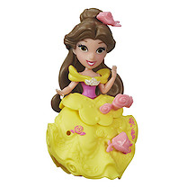Disney Princess Little Kingdom Doll - Belle