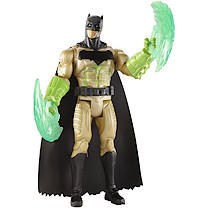 Batman V Superman 15cm Action Figure - Gauntlet Assault Batman