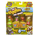 The Ugglys Pet Shop! Ugly Pet 8 Pack
