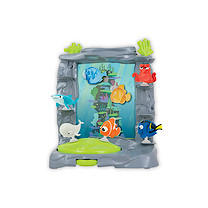 Disney Pixar Finding Dory Squishy Pops Aquarium Display