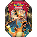 Pokemon Fall Tin - Charizard