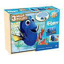Finding Dory 3-in-1 Wooden Puzzle Pack