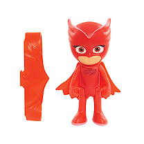 PJ Masks 7cm Light Up Action Figure - Owlette