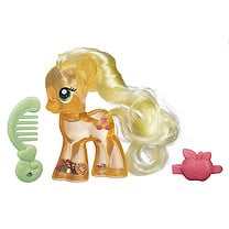 My Little Pony Cutie Mark Magic Water Cuties - Applejack