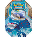 Pokemon TCG: XY 2015 Kyogre Tin