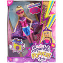 Sparkle Girlz Power Girlz - Charm Warrior