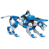 Voltron Legendary Combinable Blue Lion Action Figure