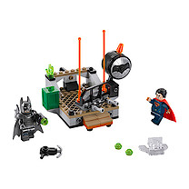 LEGO DC Comics Super Heroes Clash of the Heroes - 76044