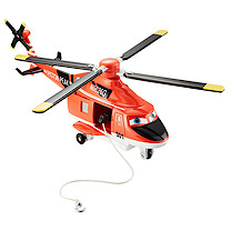 Disney Planes Fire & Rescue Deluxe Diecast Vehicle - Blade Ranger