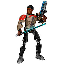 LEGO Star Wars Buildable Finn - 75116
