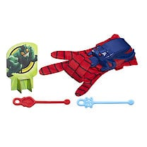 Marvel Ultimate Spider-Man Web Warriors Web Slingers Spider-Man Blaster