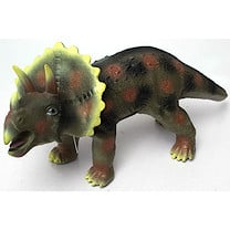 Soft Bodied Dinosaur - Triceratops