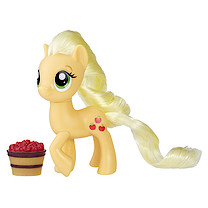 My Little Pony Friends All About Applejack