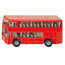 Die-Cast Coach
