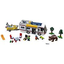 Lego Creator Vacation Getaways - 31052