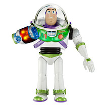 Toy Story Power Punch Buzz Lightyear