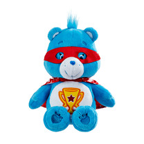 Care Bear Heroes - Champion Bear Plush