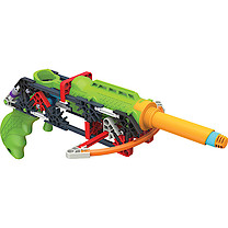 K'NEX K-Force Mini Cross Blaster Building Set