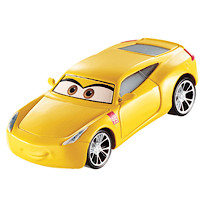 Disney Pixar Cars 3 Vehicle - Cruz Ramirez