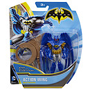 Batman Action Wing Figure