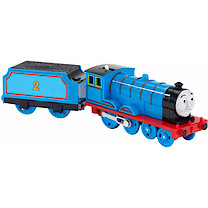 Fisher-Price Thomas & Friends Trackmaster Talking Train Edward