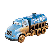 Disney Pixar Cars 3 Crazy 8 Crashers Deluxe Vehicle - Mr. Drippy