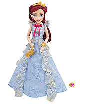 Disney Descendants Auradon Coronation Doll - Jane