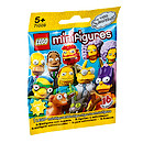 Lego The Simpsons Series 2 - Minifigures Mystery Bag