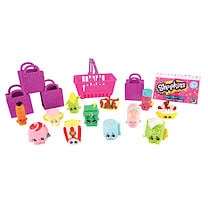 Shopkins Pack of 12 Minifigures - Series 2
