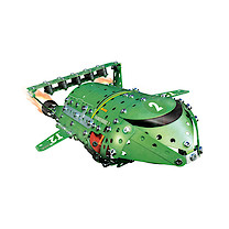 Meccano Thunderbirds Are Go Thunderbird 2 Construction Set