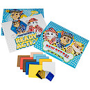 Paw Patrol Make your Own Mosaic Set