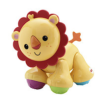 Fisher-Price Clicker Pal Lion