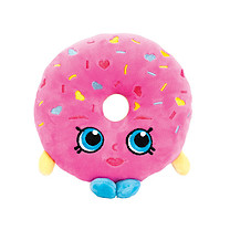 Shopkins Soft Toy - Dlish Donut