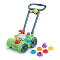 Little Tikes Giggly Gears Move 'N' Mow Lawnmower