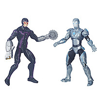 Marvel Legends Comic Series Figure 2 Pack - Mechanical Masters