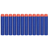 Nerf N-Strike Elite Dart Refill Pack (12 Darts)