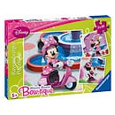 Ravensburger Minnie Mouse 3 x 49 Pieces Puzzles