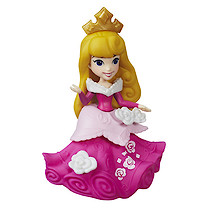 Disney Princess Little Kingdom Doll - Aurora