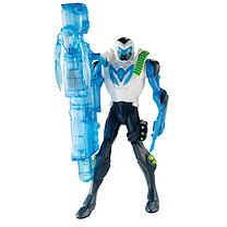 Max Steel Launch Figure