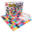 Block Tech Blocks 'n Ladders Ultimate Building Board Game