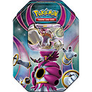 Pokémon XY Fall Tin - Hoopa EX
