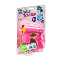Addo Bubble Blaster Pink or Purple (Colours vary)