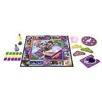 Monopoly Junior Game - Disney Sofia The First Edition