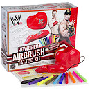 WWE Powered Airbrush Tattoo Kit